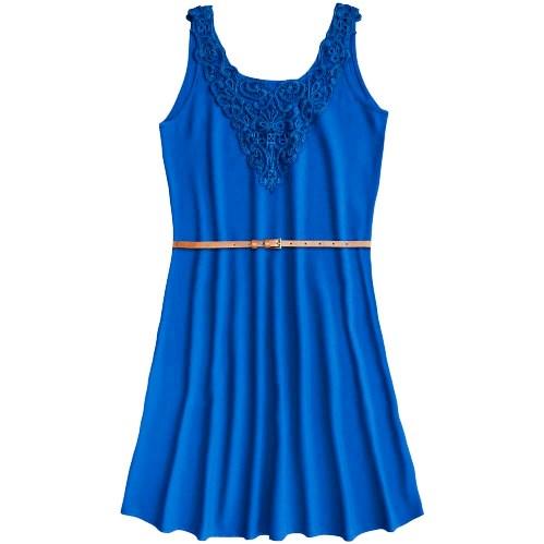 Vestidos Verão 2014