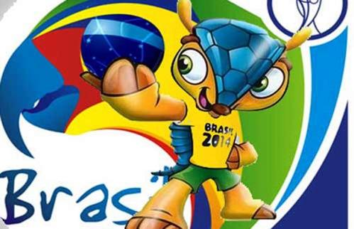 Passagens para Jogos Copa 2014