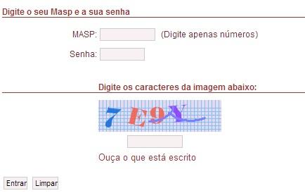 Portal do Servidor de Minas Gerais