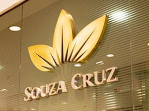 Programa de Trainee Souza Cruz 2014