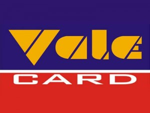 ValeCard Alimentação