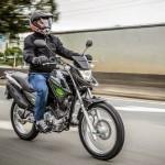 Yamaha XTZ 150 Crosser