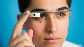 Aplicativos para o Google Glass