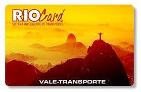 Cartão RioCard