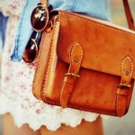 Bolsas para Verão 2014: tendências