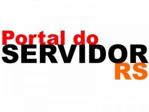 Contra Cheque Portal Servidor RS