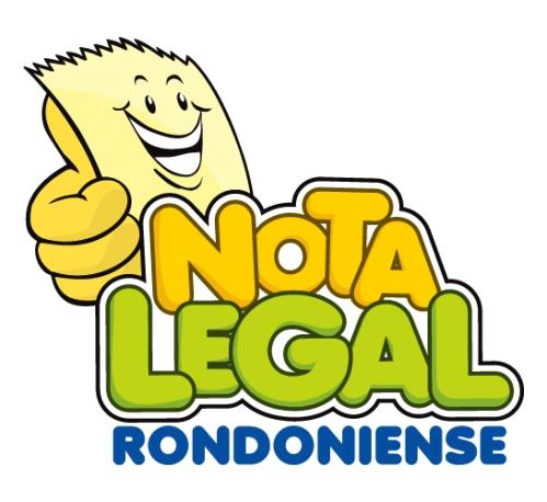 Nota Legal Rondoniense RO
