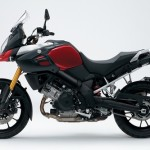 Nova Suzuki V Strom 1000