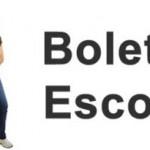 Boletim Escolar 2015: notas, consultar