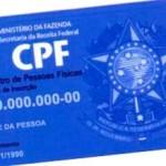 CPF do Bebê ou Criança: como fazer?