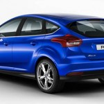 Novo Focus 2015 Hatch