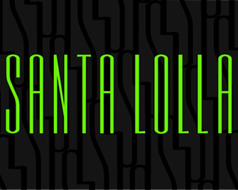 Loja Virtual Santa Lolla