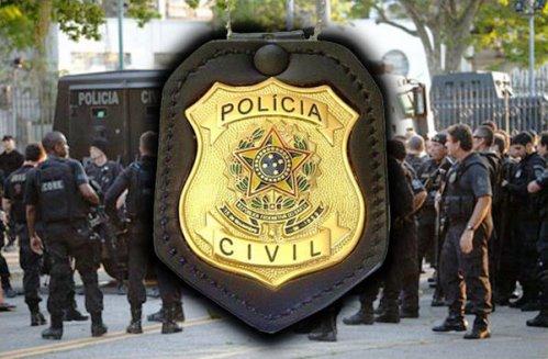 Concurso Polícia Civil RJ Papiloscopista: vagas, edital