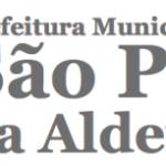 Concurso Prefeitura de São Pedro da Aldeia RJ