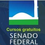 Cursos Online Gratuitos SENADO FEDERAL