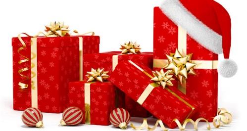 Presentes de Natal 2014