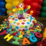 Festa Infantil Tema Circo: fotos, modelos