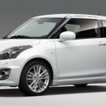 Novo Suzuki Swift