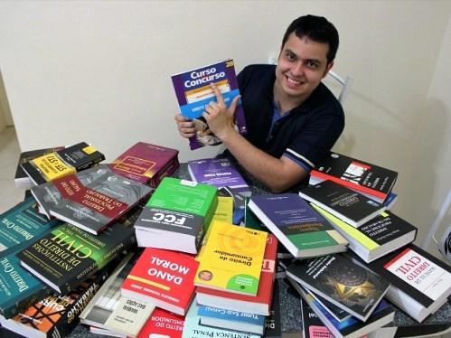 Livros para Estudar para Concursos Públicos