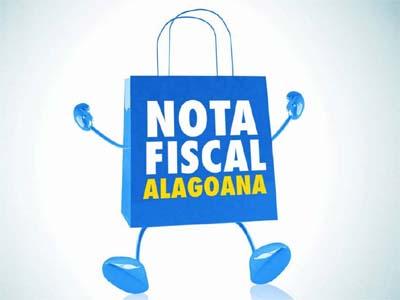 Nota Fiscal Alagoana AL: cadastro