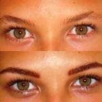 Micro pigmentação Corretiva para Sobrancelhas