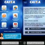 Aplicativos Banco Caixa: baixar, download