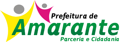 Concurso Prefeitura de Amarante MA 2014
