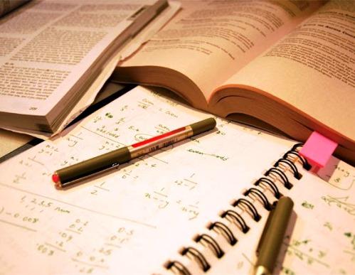 Material de Revisões para Concursos: como preparar