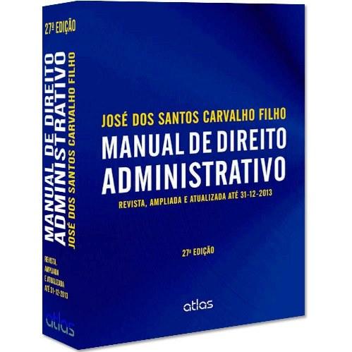 Melhores Livros de Direito Administrativo