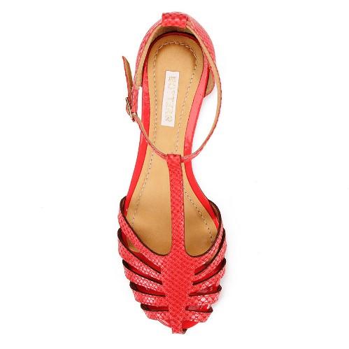 Bottero Coleção Verão: calçados, lançamentos