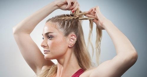 Penteados para Malhar: dicas, modelos