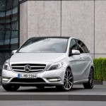 Novo Mercedes Classe B 2015