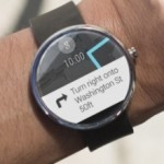 Relógio Moto 360
