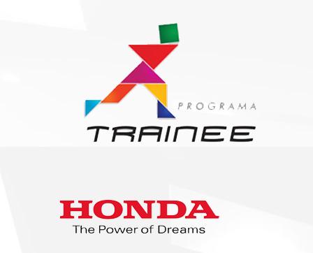 Programa Trainee Honda 2015