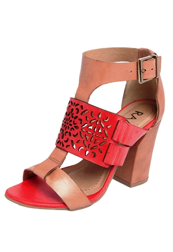 Ramarim Coleção 2015: modelos, calçados, fotos