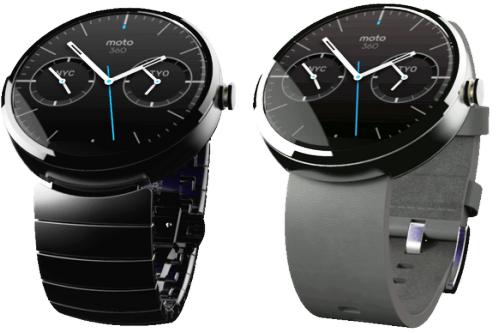 Relógio Moto 360: fotos, preço
