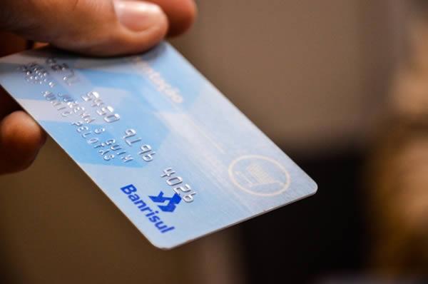 Cartão Refeisul – Consultar saldo online