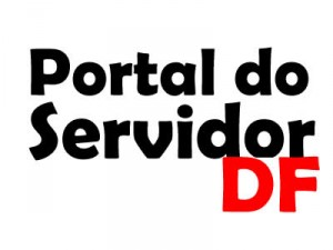 Portal do Servidor DF: login, contra cheque