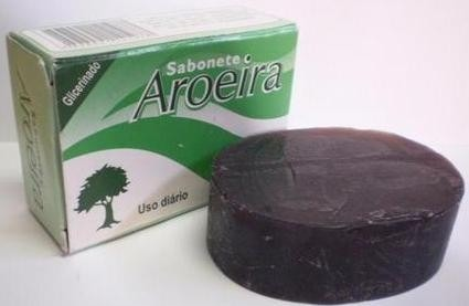 Sabonete de Aroeira: Benefícios para pele