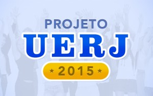 Vestibular UERJ 2015