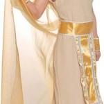 Fantasia de Cleópatra feminina