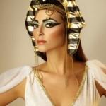 Fantasia feminina cleopatra