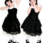 fotos de fantasias de bonecas