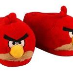 Pantufa angry birds