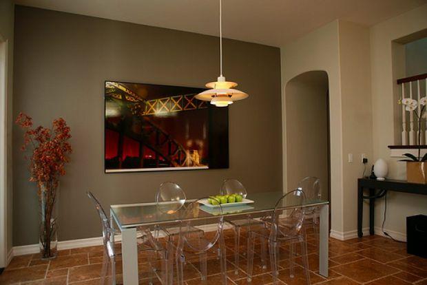 Sala De Estar Com Mesa De Jantar Pequena ~ Sala de Jantar Pequena Dicas para decoração