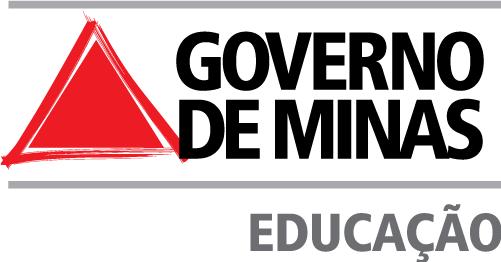 Site Secretaria de Educação de Minas Gerais
