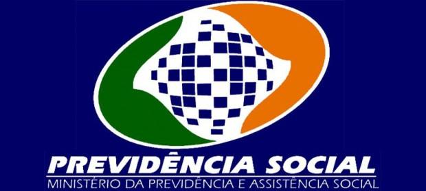 Site Ministério da Previdência Social