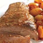 Carne assada no Forno: Receitas suculentas
