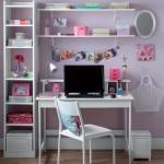 decoração de escritório para mulheres