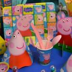 decoração peppa pig para aniversário